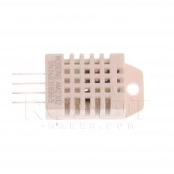 DHT22 : Capteur de température et d'hygrométrie