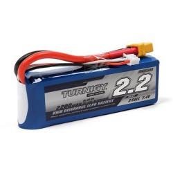 Batterie Lipo 2S