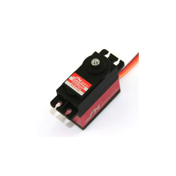 Servomoteur JX PDI-6221MG 20KG
