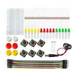 Kit débutant Arduino