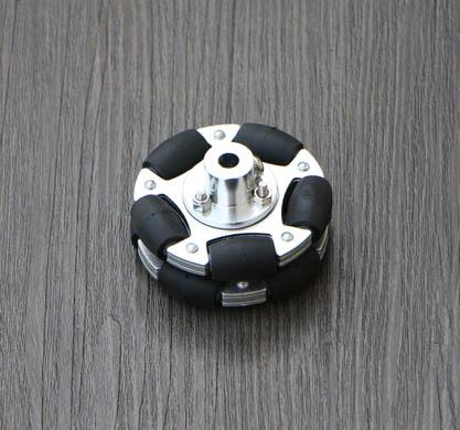 roue omniwheel 60mm