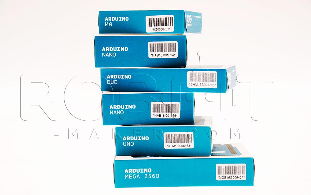 cartes Arduino