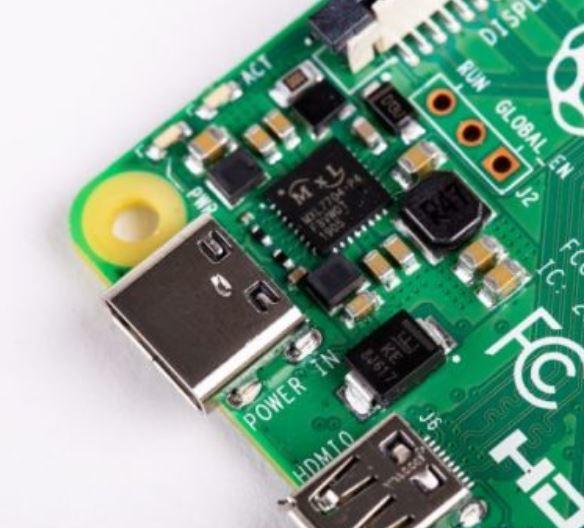USB C alimentation raspberry pi 4