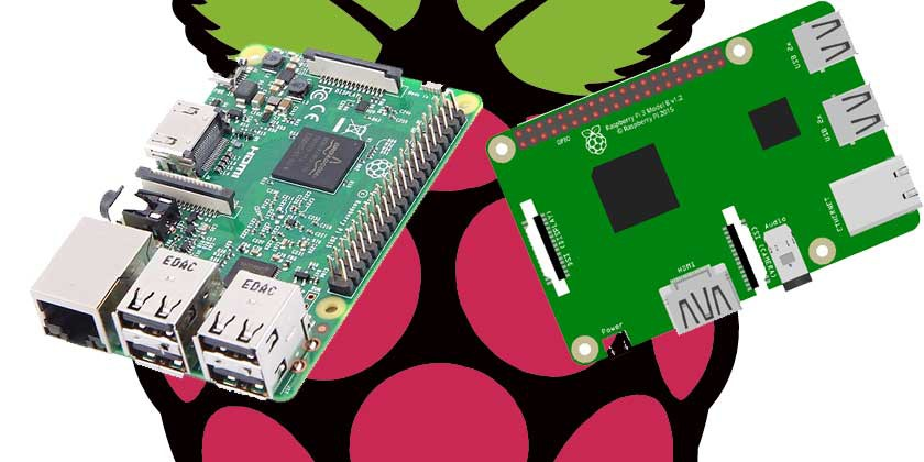 La carte Raspberry Pi 3